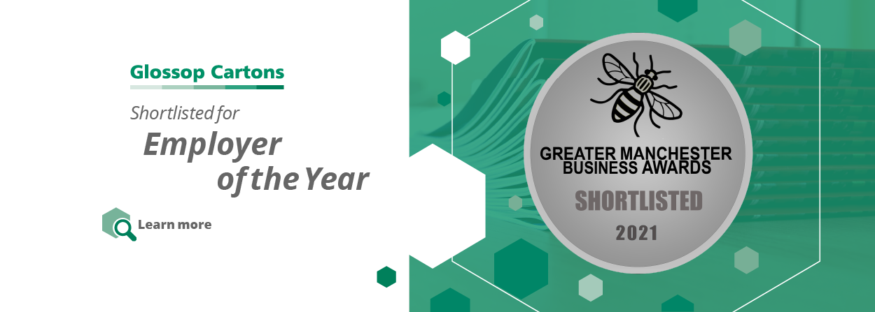 Employer of the Year - shortlisted