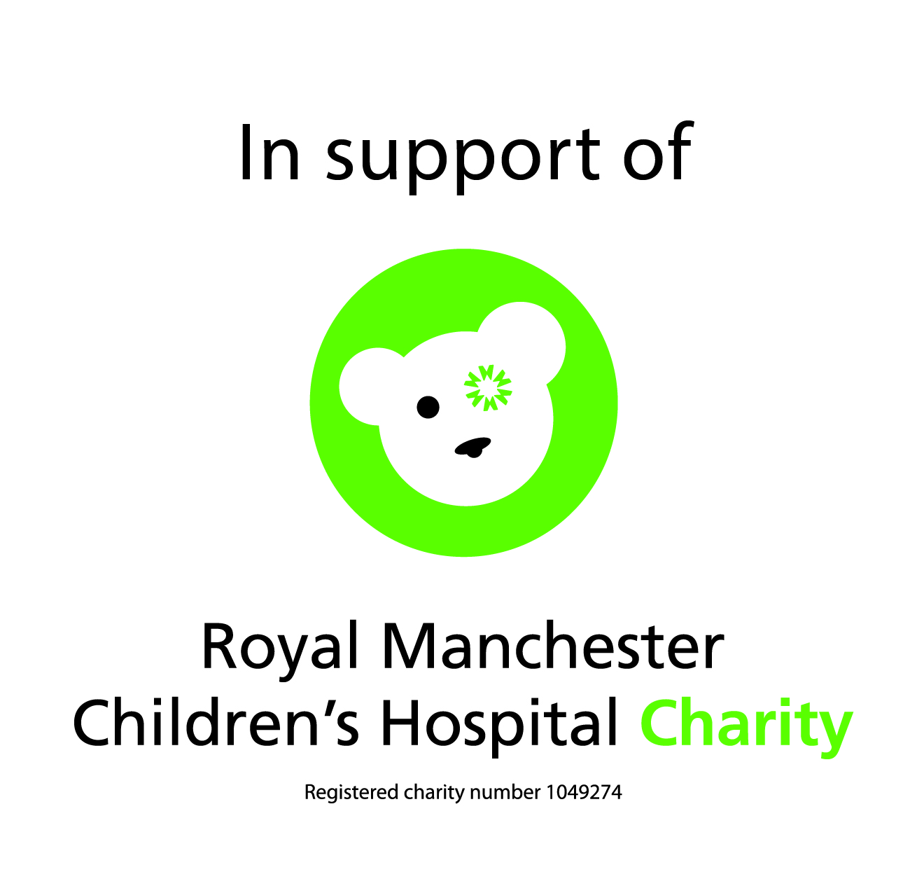 107455.001 Royal-Manchester-Childrens-Hospital-Charity_CMYK_IN SUPPORT OF_REG